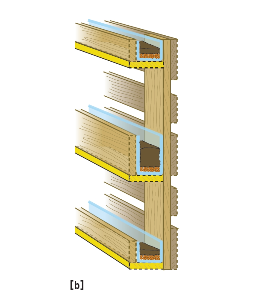 vertikal garten selber bauen wunderschn vertikaler garten. Black Bedroom Furniture Sets. Home Design Ideas